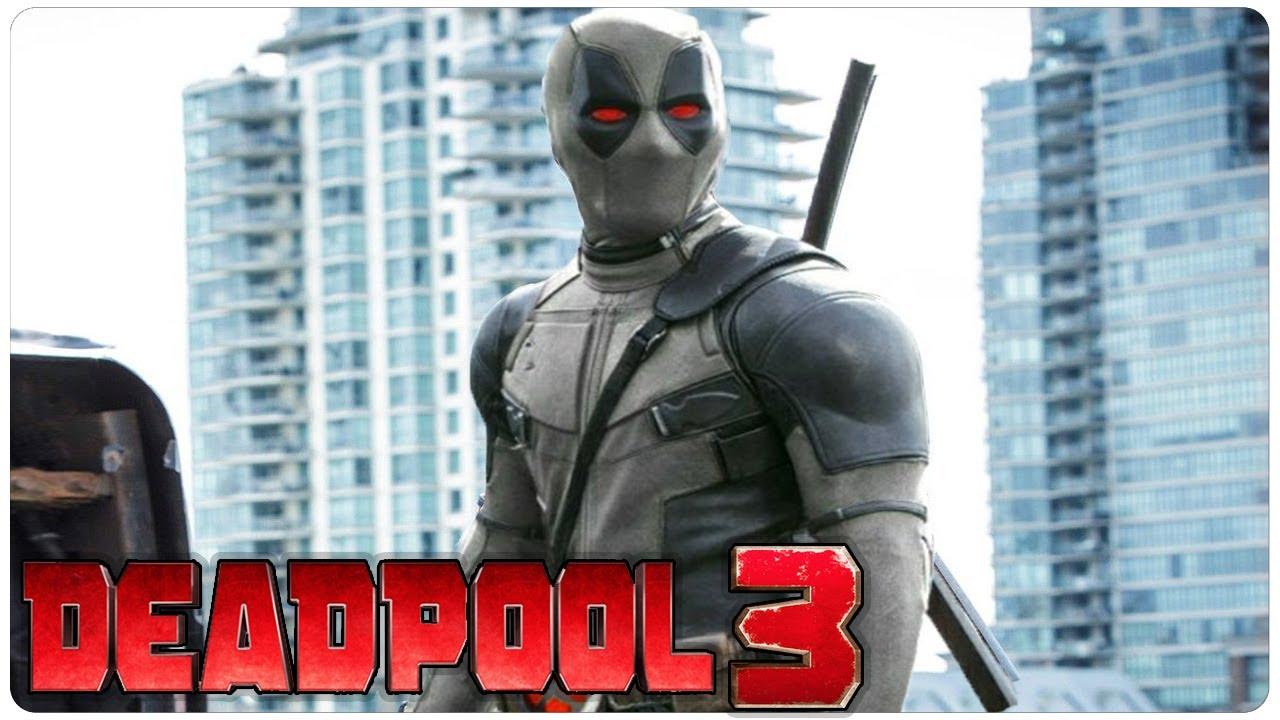 Download DEADPOOL 3 Teaser (2022) With Ryan Reynolds & Taylor Hickson