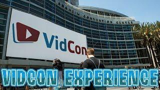 VIDCON EXPERIENCE    ANIMAL JAM