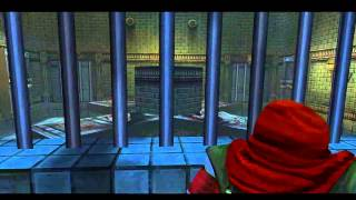 (Blood Omen 2) Chapter 8- The Eternal Prison: Bad Blood