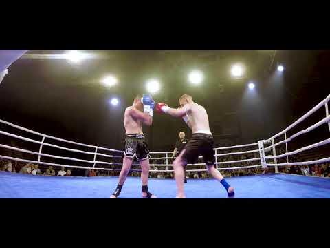 Duel Fight Series- Tarmo Kõrs highlights