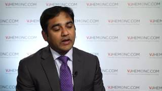 Development of blood clots in multiple myeloma patients treated with immunomodulatory drugs