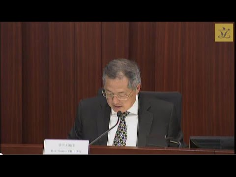 Finance Committee meeting (2015/02/03)