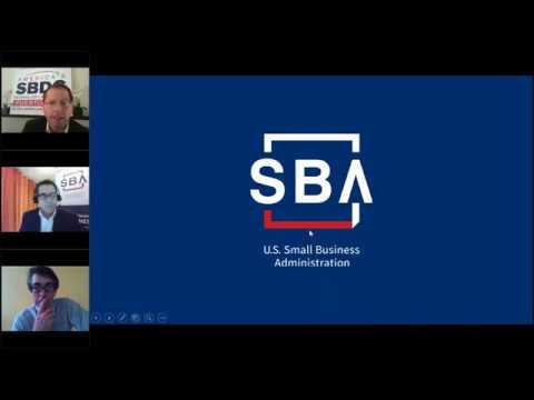 Programas de SBA para Negocios Afectados ante COVID-19