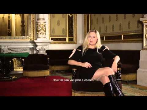 Elena Maximova, Interview, Wiener Staatsoper