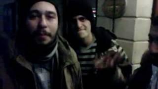 Saian & Allame & Leşker & Joker - Acapella