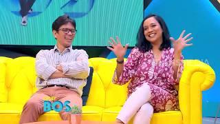 Kisah Cinta Gilang Ramadhan & Shahnaz Haque | OKAY BOS (25/03/20) Part 3