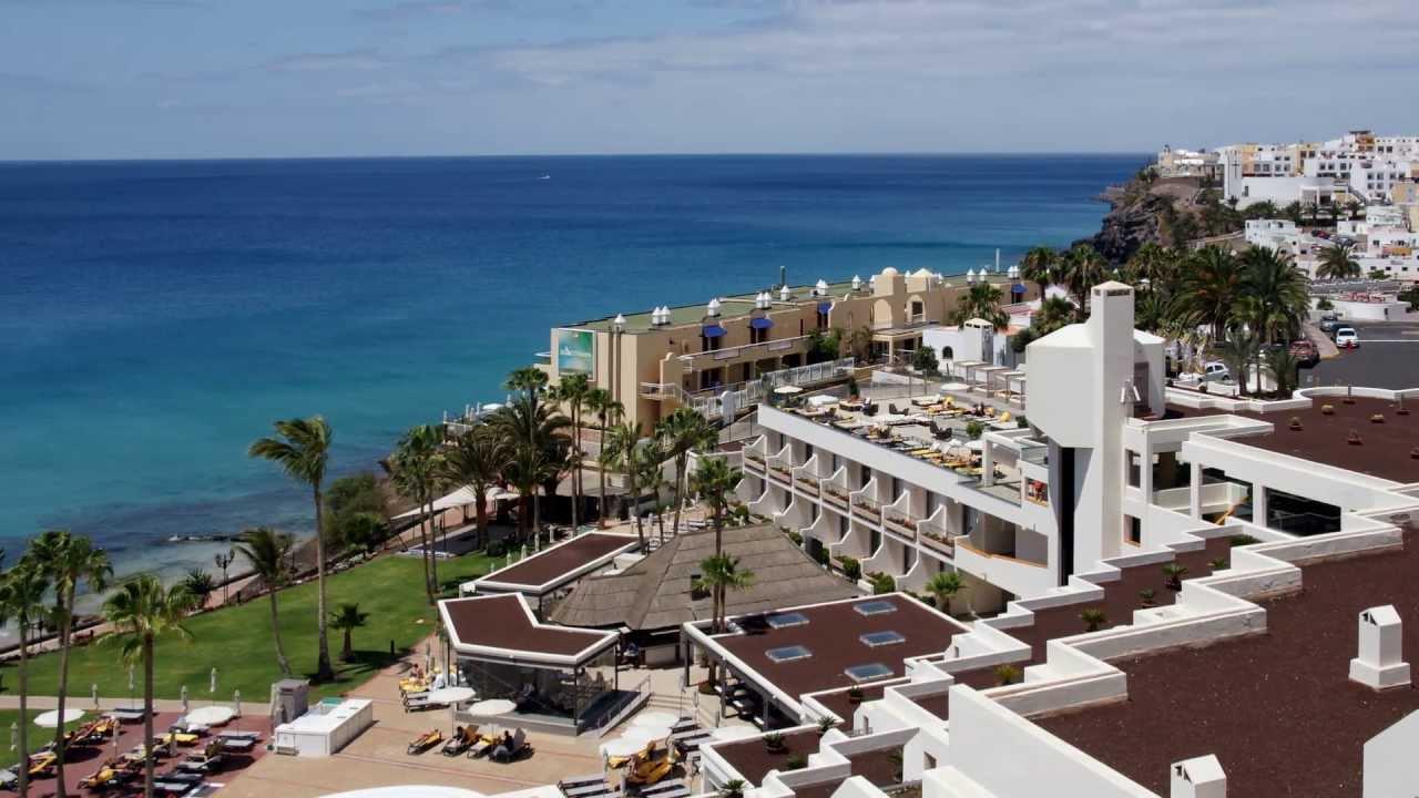 Hotel Sensimar Spa Fuerteventura