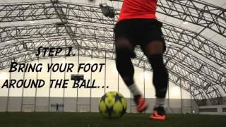 Уроки футбола  Футбольные финты