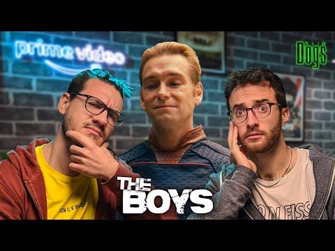 The Boys - Come Prime Hanno Fatto? Ft. @Slimdogs