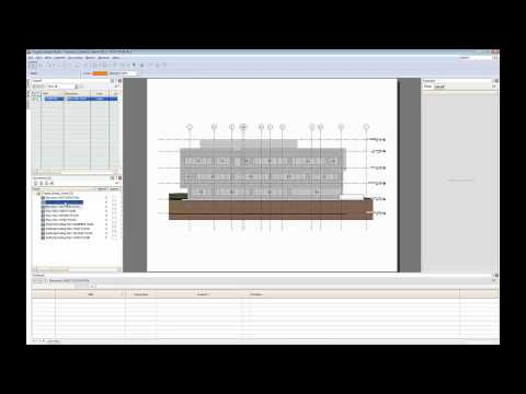 Autodesk Construction Solutions - Model Based Takeoff Demonstration for the AWCI
