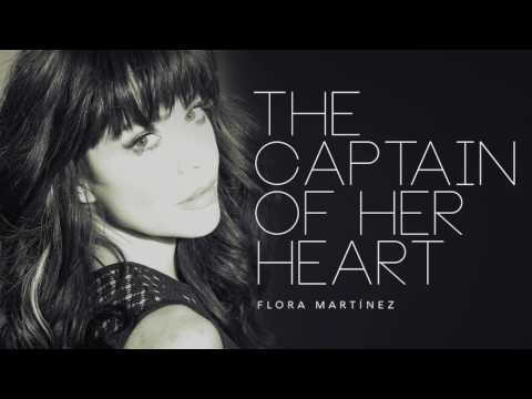 "Flora Martínez - The Captain Of Her Heart, De Double - Versión Bossa Nova - ""Flora"": Su álbum Debut"