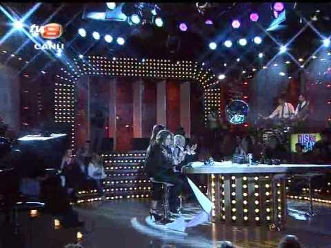 Seyyal Taner - Alladı Pulladı { Kingo Disco 90's } 21.01.2012