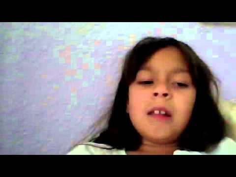 Nicole's karaoke song blown away