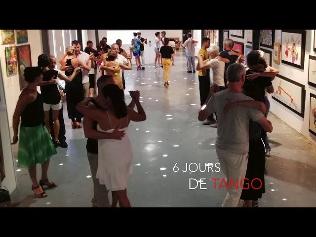 TAHITI TANGO FESTIVAL 2020 / https://tahititango.com/