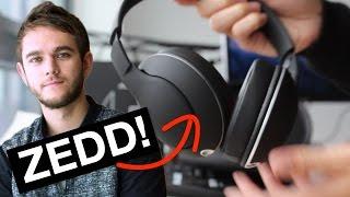 Are ZEDD's New Headphones Worth $199?