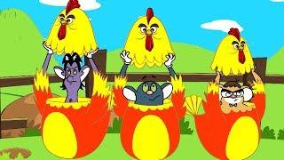 Rat-A-Tat |'Doggie Farmers Episodes'| Chotoonz Kids Funny Cartoon Videos