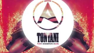 Tony Animation - Turn On The Light (Instrumental Version) (2015)