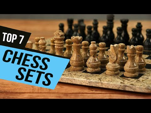 Best Chess Sets of 2020 [Top 7 Picks]