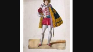 Don Giovanni di W. A. MOZART - Recitativo e aria del Catalogo - Giuseppe Naviglio (Leporello)