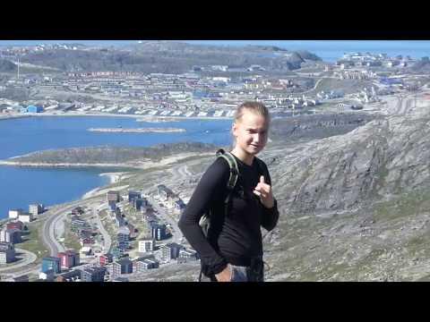 Grønland - Nuuk'17