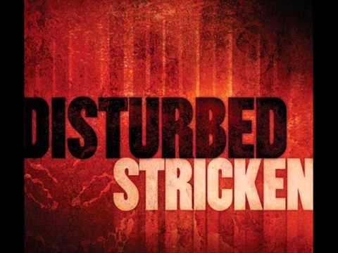 Disturbed  Stricken Instrumental