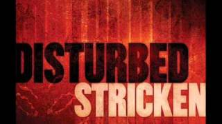 Disturbed - Stricken Instrumental