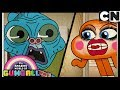Gumball | Bass or Bass? | The Worst | Cartoon Network