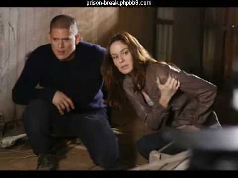trailer prison break saison 4 episode 17 vostfr youtube. Black Bedroom Furniture Sets. Home Design Ideas
