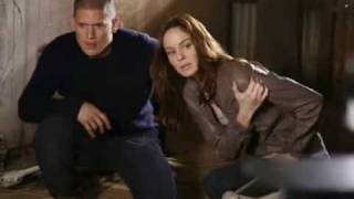 Trailer Prison Break saison 4 episode 17 [VOSTFR]