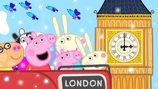 Peppa Pig Full Episodes   Season 7   Episode 9   Kids Videos
