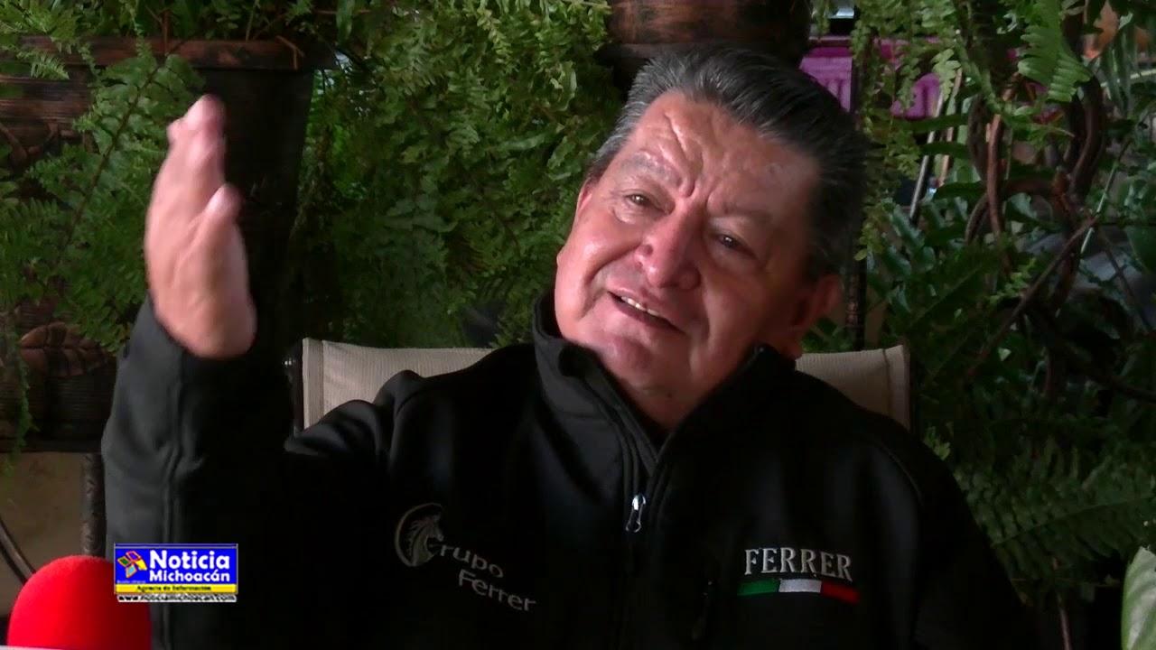 José Alfredo Pérez Ferrer invita a sumarse para impulsar los sueños de los jóvenes