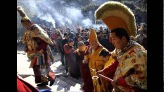 My Tribute to Tibet - 547 Granville