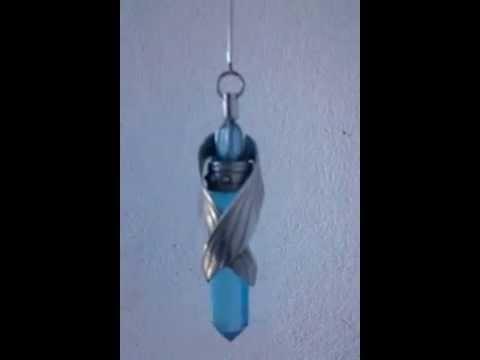 Sakaki Yuya's pendant (finished)