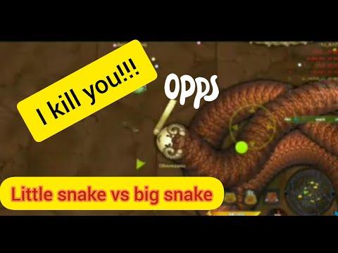 Littlebigsnake.io Top Biggest Snakes Trolling Party Ever  Littlebigsnakeio !