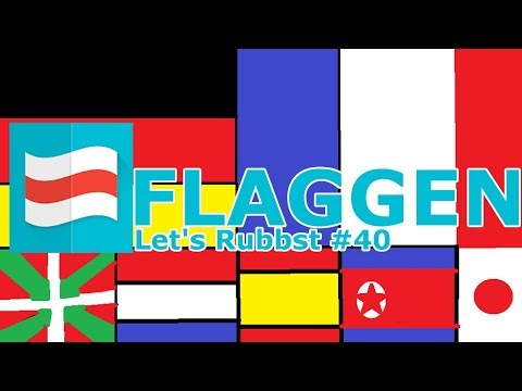 flaggen-und-hauptstädte-der-welt-quiz-|-handy-game-[ger]-[let's-rubbst-#40]
