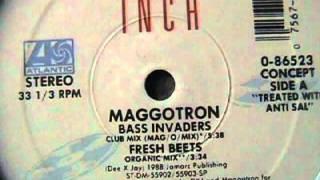 "Maggotron ""Bass Invaders"" Original (Miami Bass)"