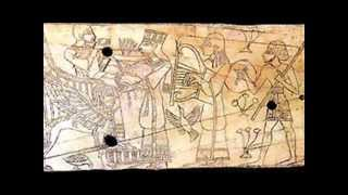 ...The Oldest Known Melody c.1400 BC!