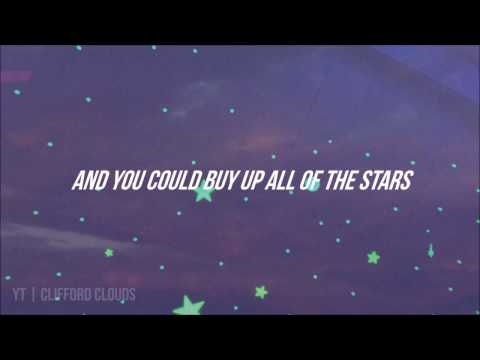 buy the stars :: marina and the diamonds [lyrics] | Clifford Clouds