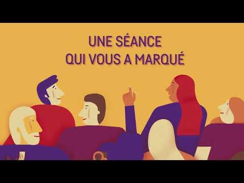 Entretien avec Laurent Cantet - Journée Européenne du Cinéma Art et Essai