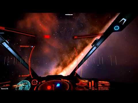 Elite:Dangerous - MAIA Black Hole - YouTube