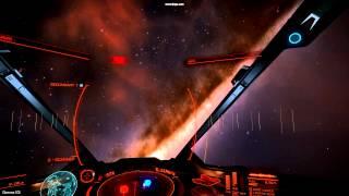 Elite:Dangerous - MAIA Black Hole