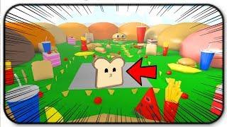 New Food Land Update! New Mine, Tools, Pet And Hats - Roblox Mining Simulator