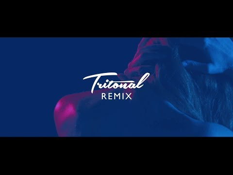 LEVV - Collateral Damage (Tritonal Remix) [Lyric Video]