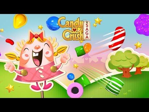 Candy Crush Saga v1 95 0 6 Apk Mega Mod (Unlimited all) +