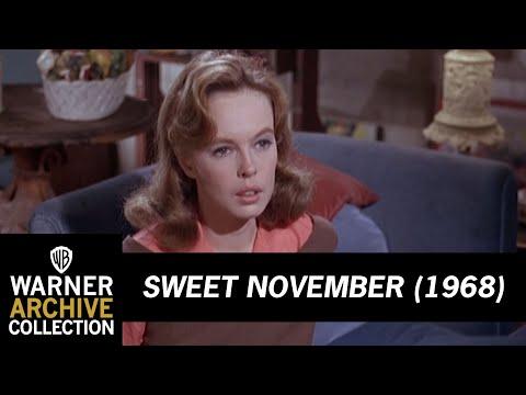 Sweet November 1968 –  A Thousand Novembers
