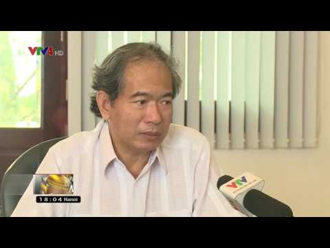 VTV News 18h - 23/06/2017