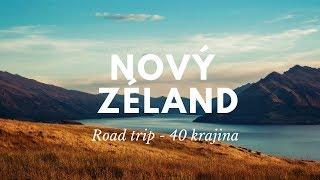 Nový Zéland - 40 krajina / Tono & Ivana
