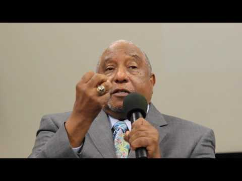Bernard Lafayette on Black Lives Matter