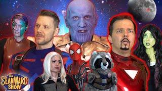 Avengers Endgame Countdown - THE ENTIRE MCU! Epic Parody Movie -  Sean Ward Show