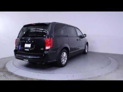 2016 Dodge Grand Caravan Passenger Van SXT Miami  Fort Lauderdale  Hollywood  West Palm Beach